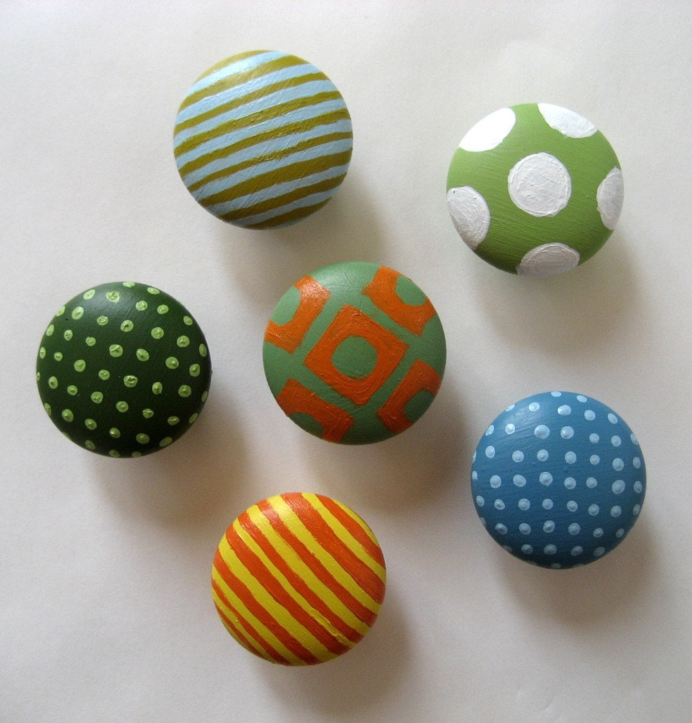zoom - Decorative Drawer Knobs