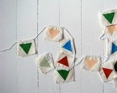 Not your Granny's Bunting No. 3
