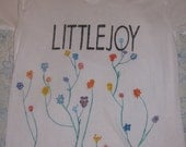 Little Joy T-shirt