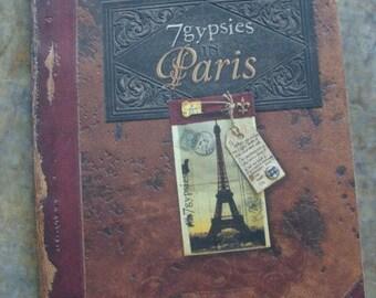 7 Gypsies in Paris Out of print