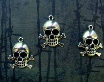 Skelton  charms