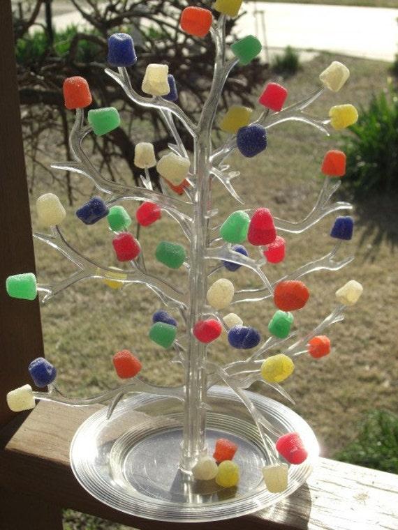 Plastic Christmas Tree Box