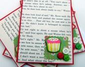 Cupcake Uptake Greeting Card Set