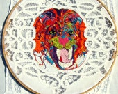RESERVE LISTING FOR PHAMACK- Final Completed Doily Lion Commission