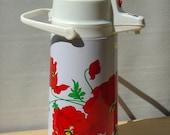 Poppy Pump Pot