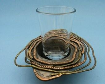 Havdallah Wine Cup Holder