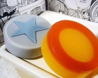 Scott and Ramona Soap Set