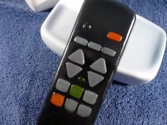 Remote Control Soap