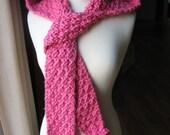 Knitting Pattern, Hometown Hooded Scarf ,Scoodie, Pom Pom scarf, pdf pattern