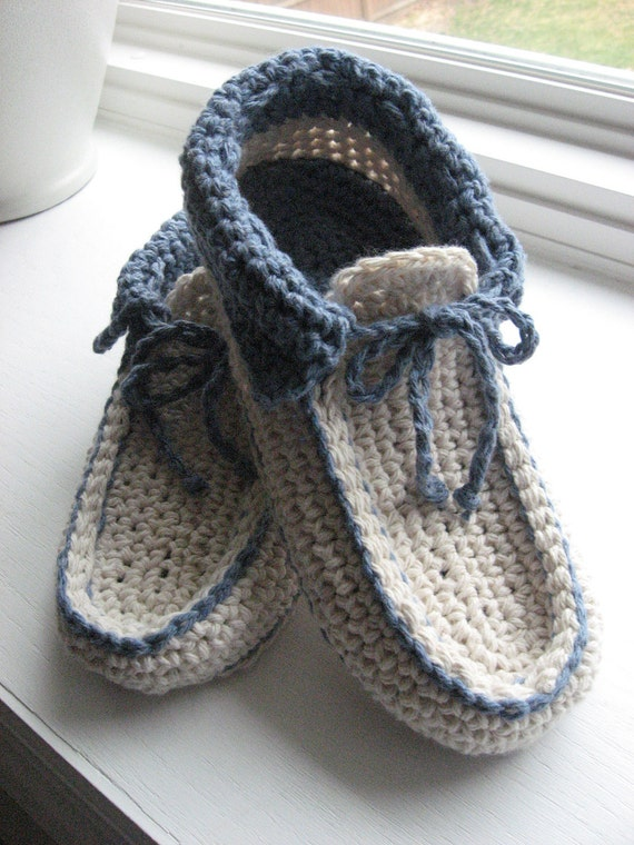Cozy Crochet Slipper Pattern Pdf Comfy Slippers For All Sizes