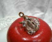 Glass Ball Pendant - reserved