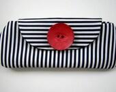 Black and White Bag, Clutch Bag,  Womans Fashion