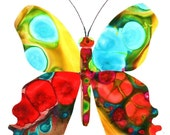 The Original Butterfly Print