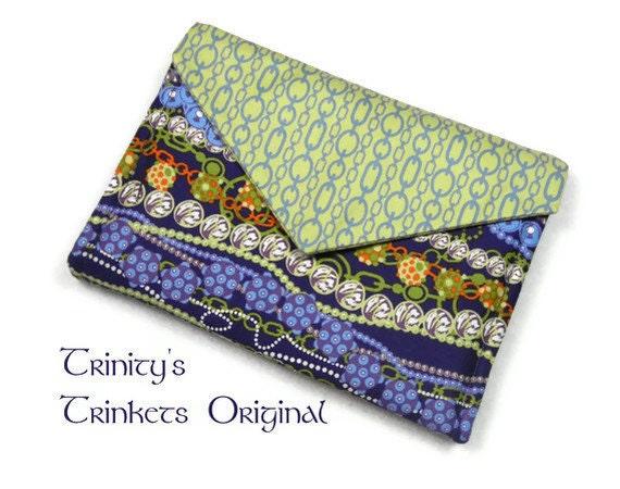 Interchangeable Knitting Needle Case by TheTrinitysTrinkets