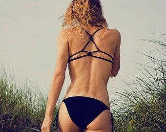 Knot-Back Bikini - Euro Fit - Super Clearance Sale!!
