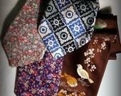 Sale - Pick a Retro Tie