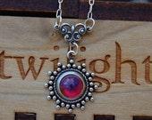 Midnight Sun Necklace - by TwilighterVA