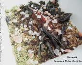 MERMAID Detoxifying Seaweed Bath Tea. New Larger Size (1)