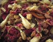 Goddess. Botanical tea (1) cup