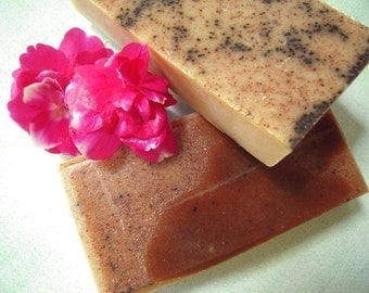 Wake and Bake soap.Cannabis Banana Chocolate brownies.