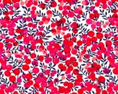 Wiltshire S Pink Liberty Tana Lawn Fabric Half Yard