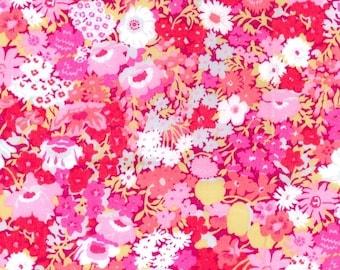 Thorpe Pink Liberty of London Fabric One Yard