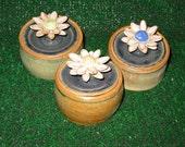 Garden Jar - Water Lilly
