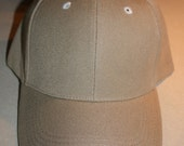 Customize Your Own Embroidered Hat