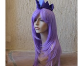 Princess Luna cosplay costume wig -  My Little Pony / Friendship is Magic / Night Mare Moon cosplay