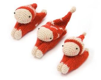 Handy Helpers Christmas Pegs