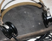 Reconnaissance Stereophones
