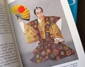 Kabuki Drama 1954  Shutaro Miyake  Japanese Tourist Series  70 photographs