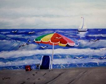 """Jersey Shore """"Summer Breeze"""""""