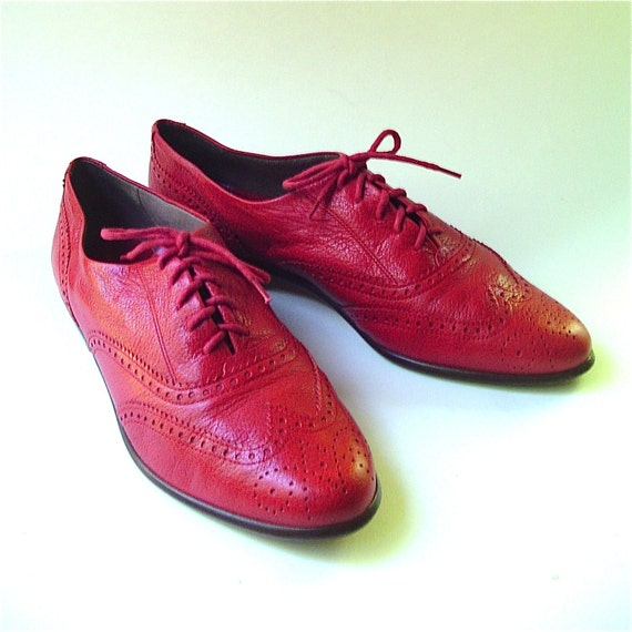 Shop eBay for great deals on Red Flats and Oxfords for Women. You'll find new or used products in Red Flats and Oxfords for Women on eBay. Free shipping on selected items.