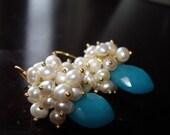 mer et de perles