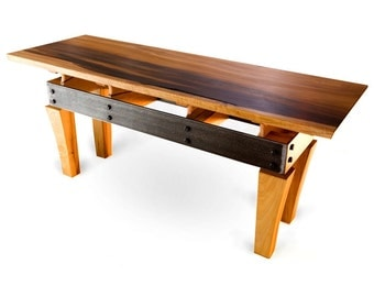 S.A. Coffee Table