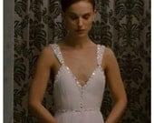 Items Similar To Natalie Portman Black Swan Inspired White