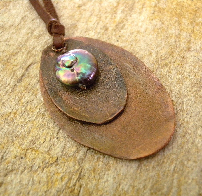 Choker Necklace Etsy: Etsy Handmade Boho Jewelry Bohemian Necklace By Rebeccasanchez