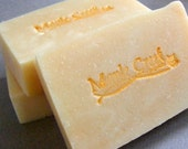 Mimosa Cocoa Butter Soap