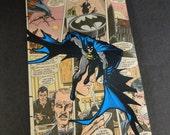 Dark Knight Journal/Sketchbook