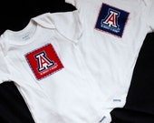 University of Arizona - Baby Onesie