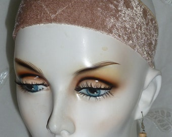 The Wig Grip Non-Slip Accessory to Hold Your Wig, Bandana, or Scarf In Place-BLOND