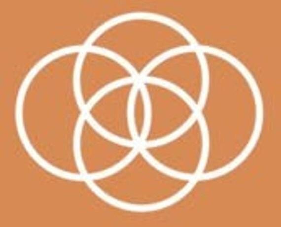 Custom Half Apron in Brown Denim - Reserved