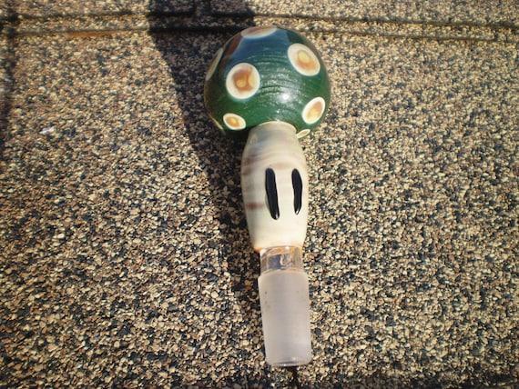 Mario Mushroom Slide (14mm)