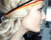 Tribal Braid Headband