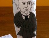 Sir Wilfrid Laurier finger puppet