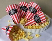 Printable Party Cones - JUMBO Size