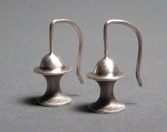 Pumpa earrings