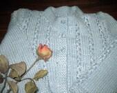 little boy blue sweater set