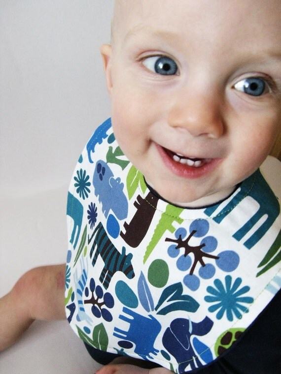 Baby Bib Set  Discount! Buy Three or More and Save 10%